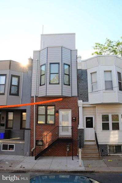 1436 N Corlies Street, Philadelphia, PA 19121 - #: PAPH919038