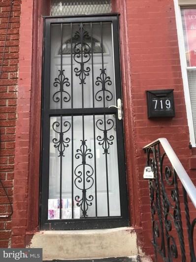719 Morris Street, Philadelphia, PA 19148 - #: PAPH919108