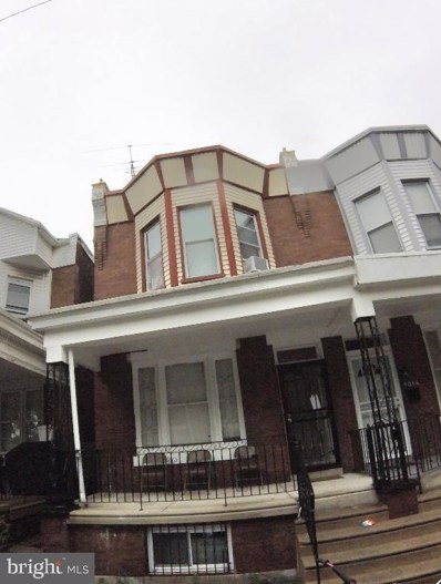 4812 N Lawrence Street, Philadelphia, PA 19120 - MLS#: PAPH919310