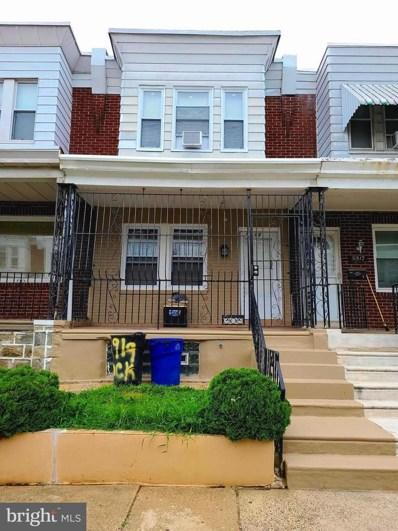 5919 Tackawanna Street, Philadelphia, PA 19135 - MLS#: PAPH919580
