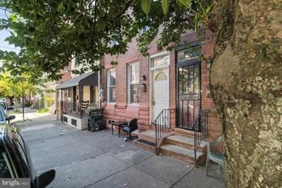 1728 N 3RD Street, Philadelphia, PA 19122 - #: PAPH919696