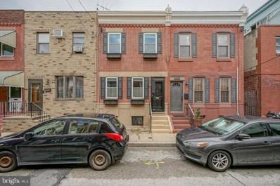 2210 S Carlisle Street, Philadelphia, PA 19145 - MLS#: PAPH919720