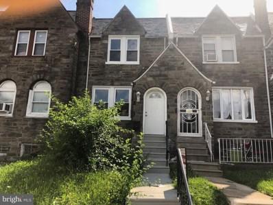 2138 W Cheltenham Avenue, Philadelphia, PA 19138 - MLS#: PAPH919836