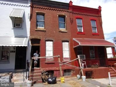 1425 W Letterly Street, Philadelphia, PA 19132 - #: PAPH919848