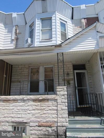 3429 A Street, Philadelphia, PA 19134 - #: PAPH919856