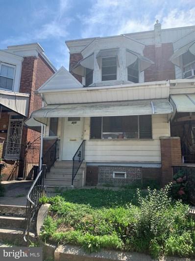 215 N 53RD Street, Philadelphia, PA 19139 - #: PAPH919950