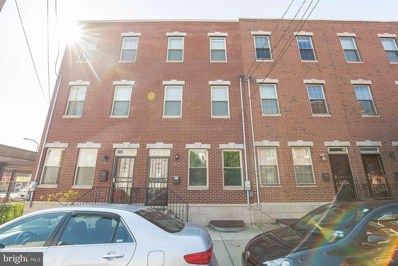1800 1\/2-  Ginnodo Street, Philadelphia, PA 19130 - #: PAPH920092