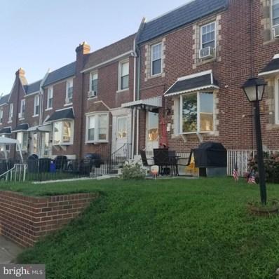 4510 Aldine Street, Philadelphia, PA 19136 - #: PAPH920328