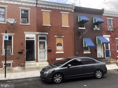 1815 E Hazzard Street, Philadelphia, PA 19125 - MLS#: PAPH920404
