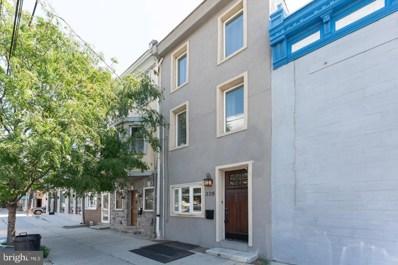 228 E Girard Avenue, Philadelphia, PA 19125 - MLS#: PAPH920430