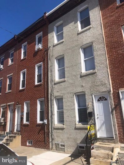 2053 N 9TH Street, Philadelphia, PA 19122 - #: PAPH920606