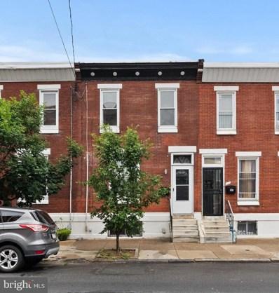 907 McKean Street, Philadelphia, PA 19148 - #: PAPH920620