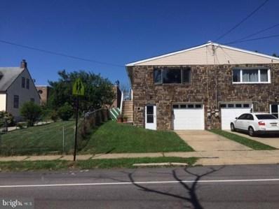 2808 Welsh Road UNIT B, Philadelphia, PA 19152 - MLS#: PAPH920636