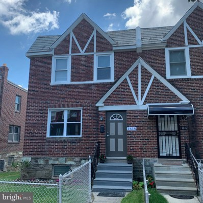 1618 Woodbrook Lane, Philadelphia, PA 19150 - #: PAPH920658
