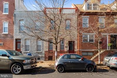 782 N 25TH Street, Philadelphia, PA 19130 - #: PAPH920668