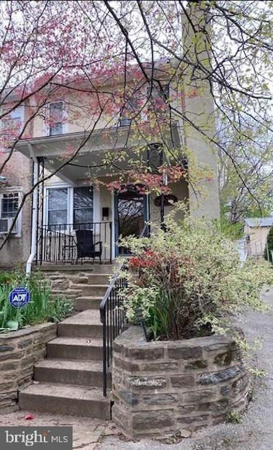 7733 Devon Street, Philadelphia, PA 19118 - #: PAPH920724