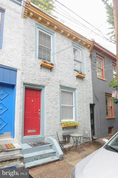 758 N Judson Street, Philadelphia, PA 19130 - #: PAPH920768