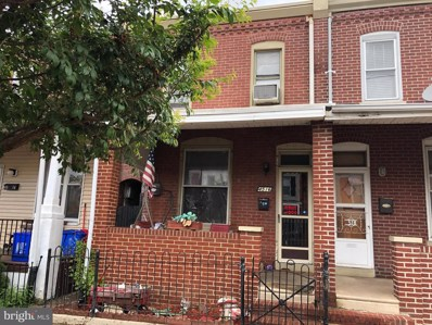 4516 Milnor Street, Philadelphia, PA 19124 - #: PAPH920800
