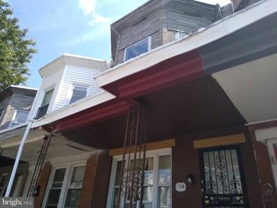 214 W Sheldon Street, Philadelphia, PA 19120 - MLS#: PAPH920818