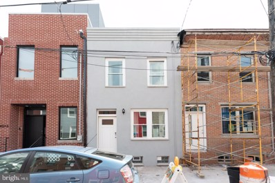 2018 Gerritt Street, Philadelphia, PA 19146 - MLS#: PAPH920914