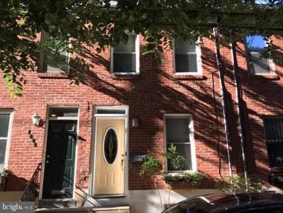 1606 Kater Street, Philadelphia, PA 19146 - MLS#: PAPH921138