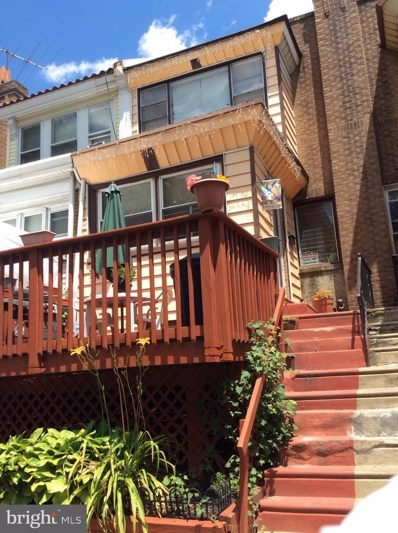 4737 Bleigh Avenue, Philadelphia, PA 19136 - MLS#: PAPH921152