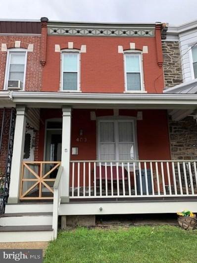 403 Markle Street, Philadelphia, PA 19128 - #: PAPH921252