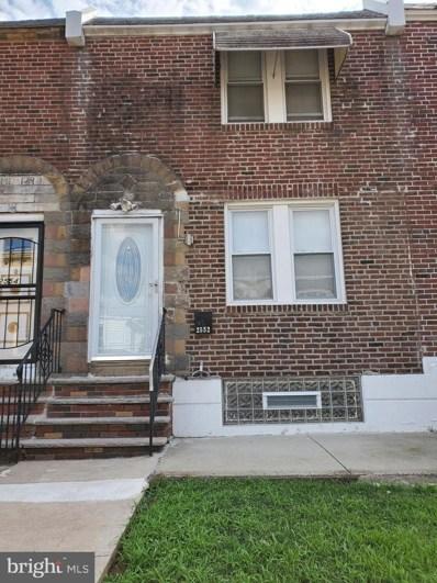 2552 S Ashford Street, Philadelphia, PA 19153 - #: PAPH921274