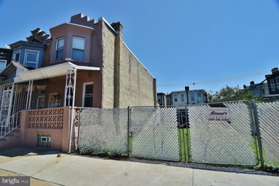 3717 N 8TH Street, Philadelphia, PA 19140 - #: PAPH921304