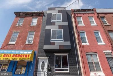 2453 W Berks Street, Philadelphia, PA 19121 - #: PAPH921336