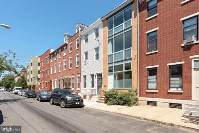 1119 Green Street, Philadelphia, PA 19123 - MLS#: PAPH921370