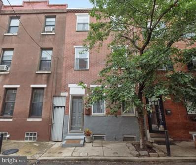 826 League Street, Philadelphia, PA 19147 - #: PAPH921450