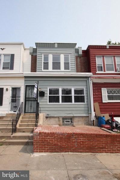 2533 S Shields Street, Philadelphia, PA 19142 - MLS#: PAPH921480