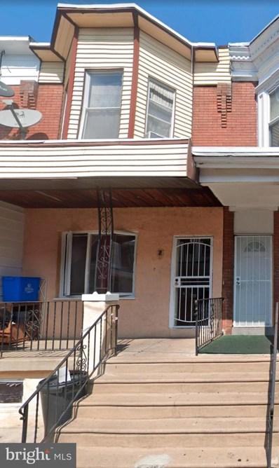 2519 S Felton Street, Philadelphia, PA 19142 - #: PAPH921566