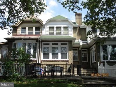 3503 Oakmont Street, Philadelphia, PA 19136 - #: PAPH921672