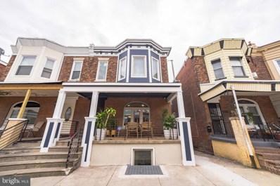 5116 Webster Street, Philadelphia, PA 19143 - #: PAPH921740