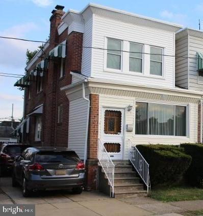 7013 Gillespie Street, Philadelphia, PA 19135 - #: PAPH921840