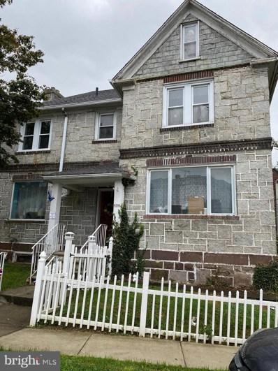 6701 Chester Avenue, Philadelphia, PA 19142 - MLS#: PAPH921868