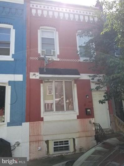 2251 N Woodstock Street, Philadelphia, PA 19132 - #: PAPH921900