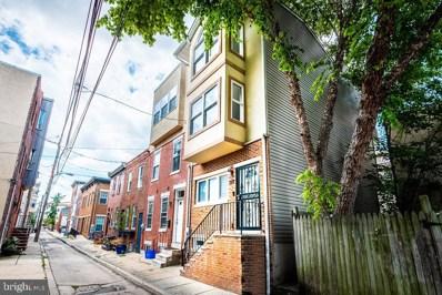 1211 Webster Street, Philadelphia, PA 19147 - MLS#: PAPH921912