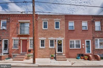 1529 S Clarion Street, Philadelphia, PA 19147 - #: PAPH921958