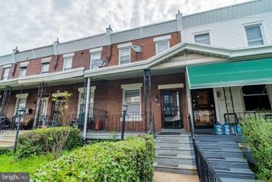 1229 N 55TH Street, Philadelphia, PA 19131 - #: PAPH921978