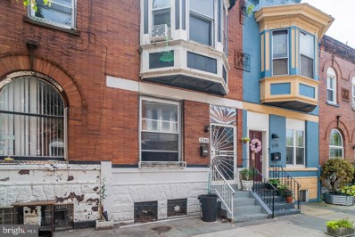 2340 Nicholas Street, Philadelphia, PA 19121 - #: PAPH922010
