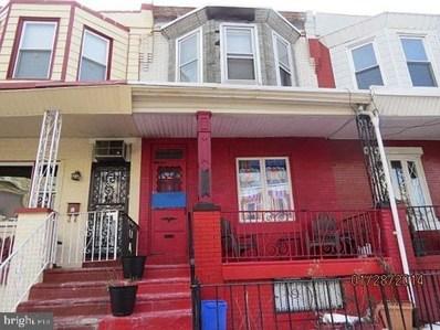 2342 McClellan Street, Philadelphia, PA 19145 - #: PAPH922012