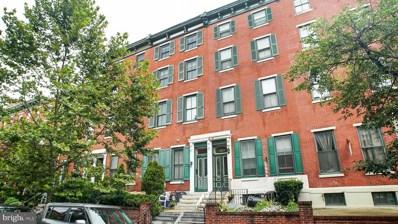 1523 Green Street UNIT 4, Philadelphia, PA 19130 - MLS#: PAPH922138