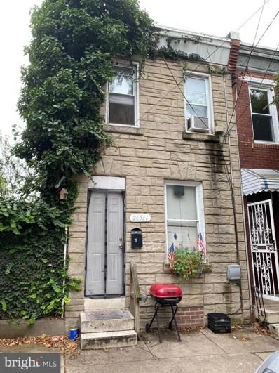 2651-1\/2 Martha Street, Philadelphia, PA 19125 - MLS#: PAPH922282