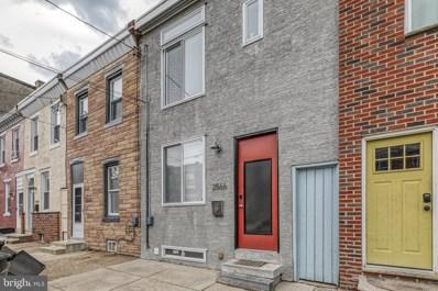 2566 Memphis Street, Philadelphia, PA 19125 - #: PAPH922344