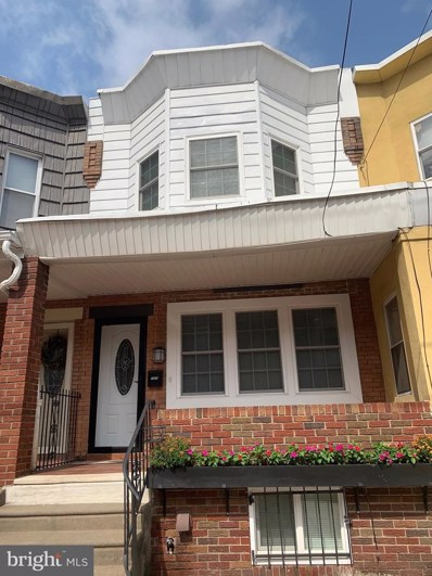 1914 S 21ST Street, Philadelphia, PA 19145 - #: PAPH922472