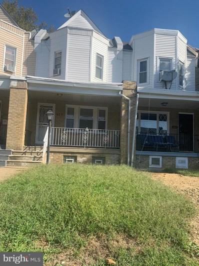 925 W Fisher Avenue, Philadelphia, PA 19141 - #: PAPH922486