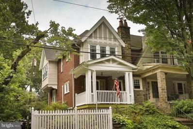 156 E Roumfort Road, Philadelphia, PA 19119 - #: PAPH922510